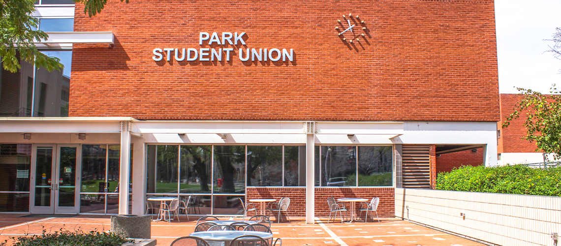 The Arizona Student Unions